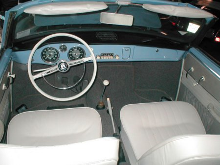 Interior Leather