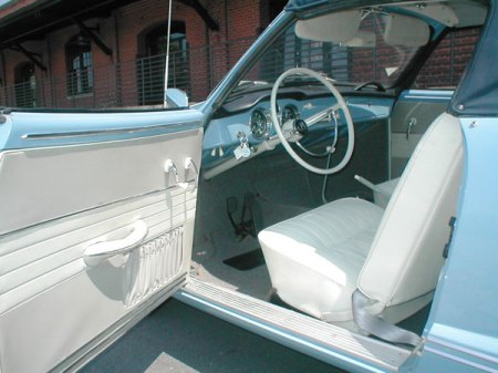 Original Door Panels